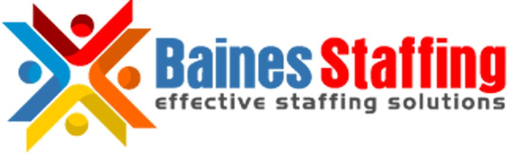 Baines Staffing providing quality staff to Healthcare, Hospitality and Engineering Industries
